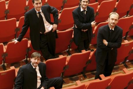 Dusapin, Maratka, Bedrossian (concert & workshop)