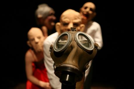 Iraq, war on Culture