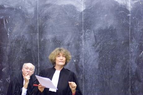 X et Y c/ France... Plaidoirie pour une jurisprudence