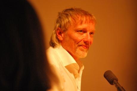 Cis Bierinckx in gesprek met Jan Lauwers (Needcompany)
