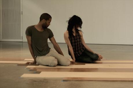 Counter-relief (Kaai) 2013