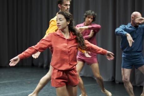 Danza Permanente