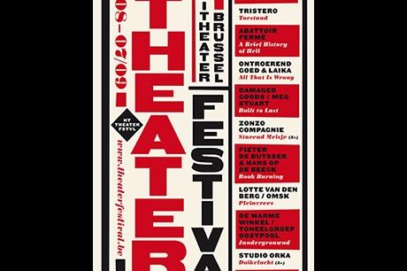Het Theaterfestival 2013