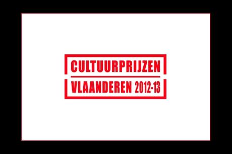 Uitreiking Prijs van de Vlaamse Gemeenschap voor Podiumkunsten