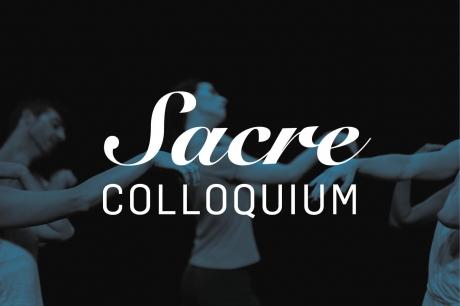 Sacre Colloquium