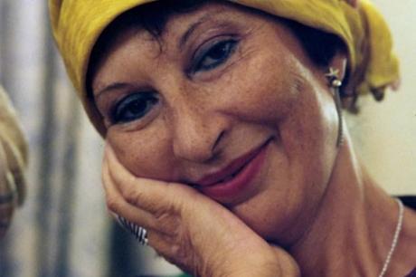 Een ode aan Fatima Mernissi