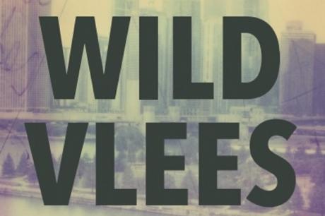 Boekvoorstelling Wild Vlees