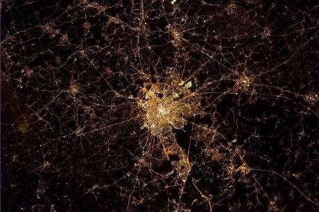 Nacht van de Kennis over Brussel 2018