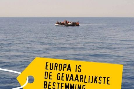 EUROPEAN COUNTER-SUMMIT