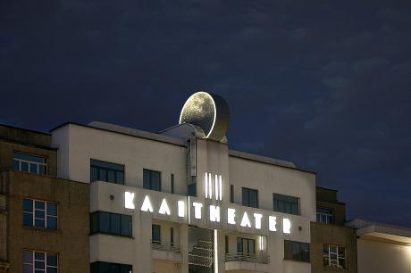 Kaaitheater zoekt jobstudenten (M/V/X)