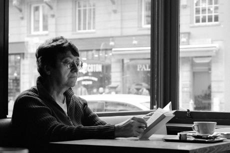 Discours d'anniversaire & conférence Marianne Van Kerkhoven #1