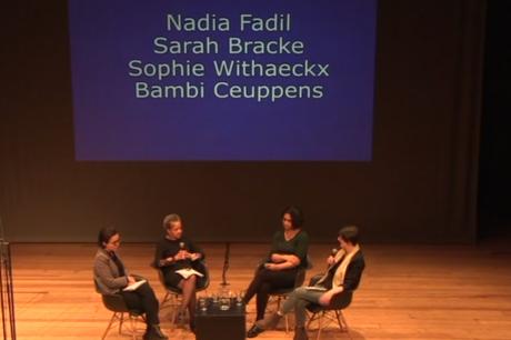 VIDEO: Fatima Mernissi Leerstoel | De Dekoloniale universiteit