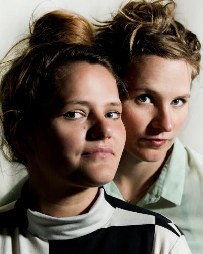 Anoek Nuyens & Rebekka De Wit