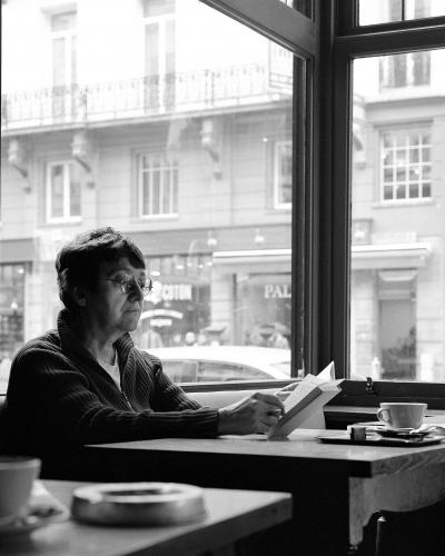 VIDEO: Marianne Van Kerkhoven lezing – Van de kleine en de grote dramaturgie #1