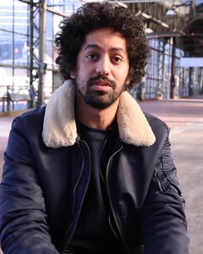 PERFORMATIK 19 VIDEO   Radouan Mriziga - 0.Kanal