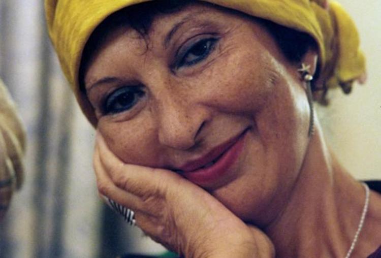 Hommage à Fatima Mernissi