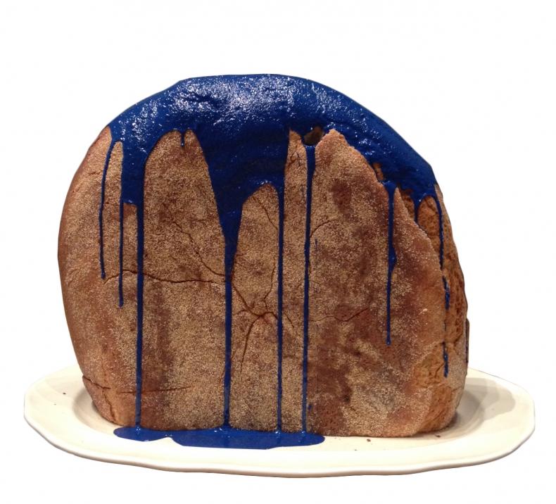 Ho What A Cake