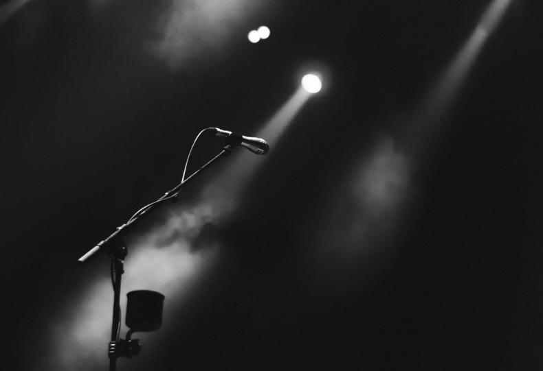 Belgisch Kampioenschap Poetry Slam 2017