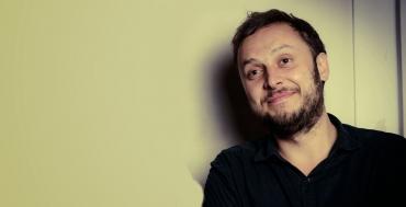 VIDEO: Srećko Horvat